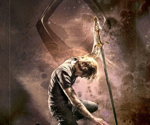 jace, shadowhunters, and the mortal instruments image