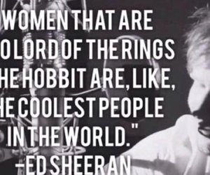awesome, ed, and hobbit image