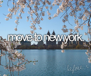 new york and before i die image