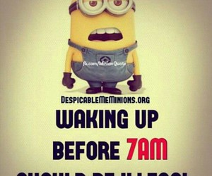 31 Images About Minion Quotes On We Heart It See More About Minion