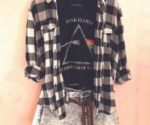 outfit and Pink Floyd image