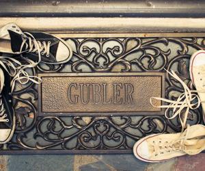 matthew gray gubler, gubler, and gublernation image
