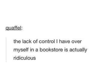 books, shopping, and stories image