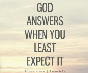 god, quotes, and faith image