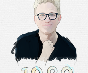 1989, youtube, and tyler oakley image