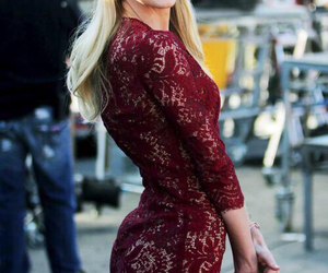 street style and candice swanepoel image