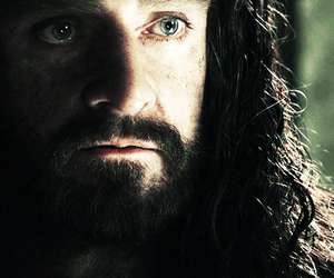 richard armitage and thorin oakenshield image