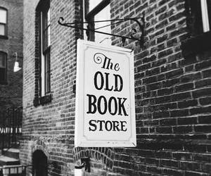 book, old, and vintage image