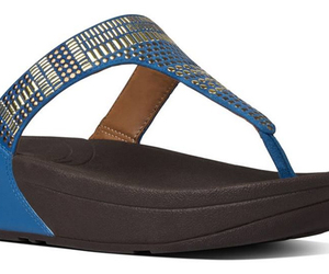 footwear, women shoes, and fitflop shoes image