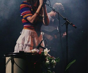 florence and florence + the machine image