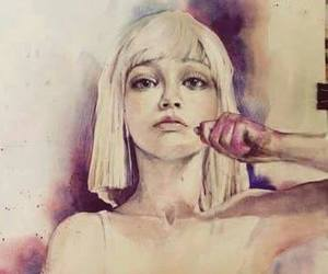 art and Sia image