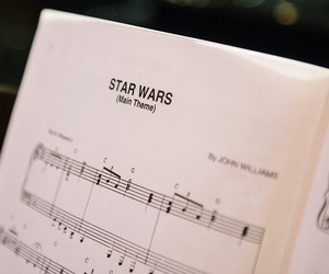 star wars and film score image