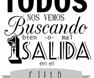 book, frase, and quote image