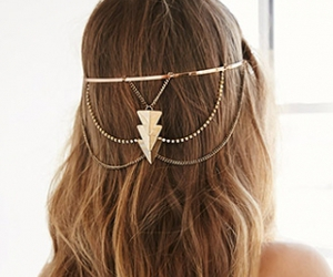 hair, hair accessories, and hairstyles image