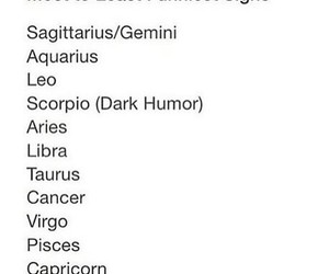 astrology, post, and signs image