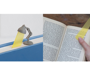 book, bookmark, and cute image