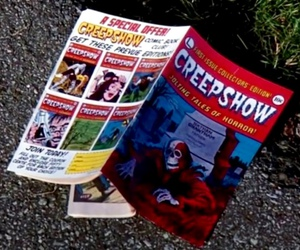 creepshow and horror image