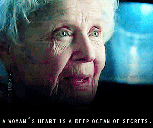 titanic, quote, and heart image