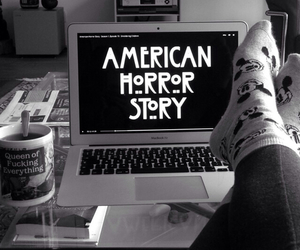 american horror story and grunge image