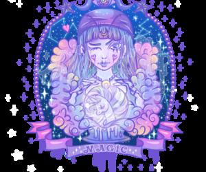 creepy cute, doll, and Dream image