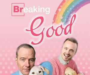 breaking bad, funny, and lol image