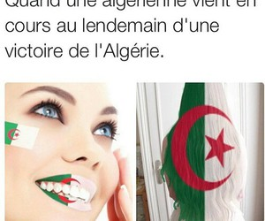 algerie, 😘, and 😂 image