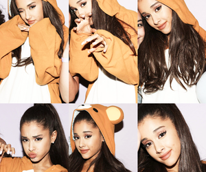 sunshine, ariana grande, and arianagrande image