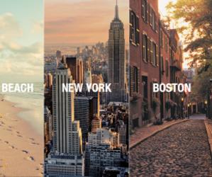 boston, la, and Miami image