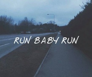 baby, run, and sport image