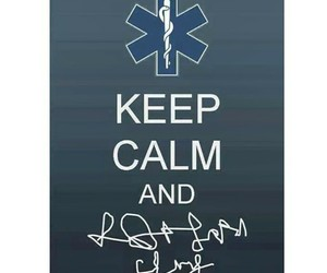 medicine, keep calm, and what image