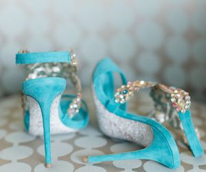 shoes, beautiful, and fashion image