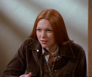 that 70s show, donna, and laura prepon image