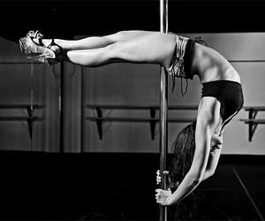 flex and pole fitness image