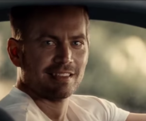 paul walker, paul, and rip image