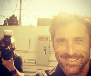 mcdreamy, patrick dempsey, and grey's anatomy image