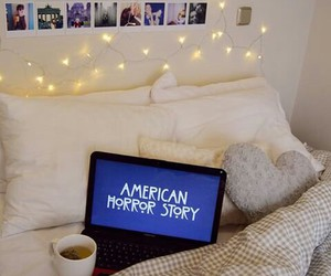 american horror story, ahs, and room image