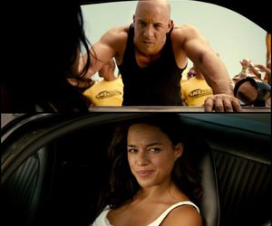 fast & furious and letty & dom image
