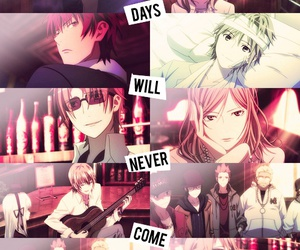 K and k project image