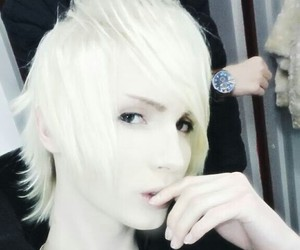 beauty, handsome, and jrock image