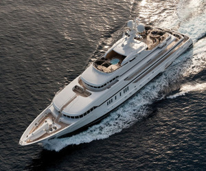 luxury, sea, and luxury life image