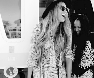 beyoncé, coachella, and mrs carter image