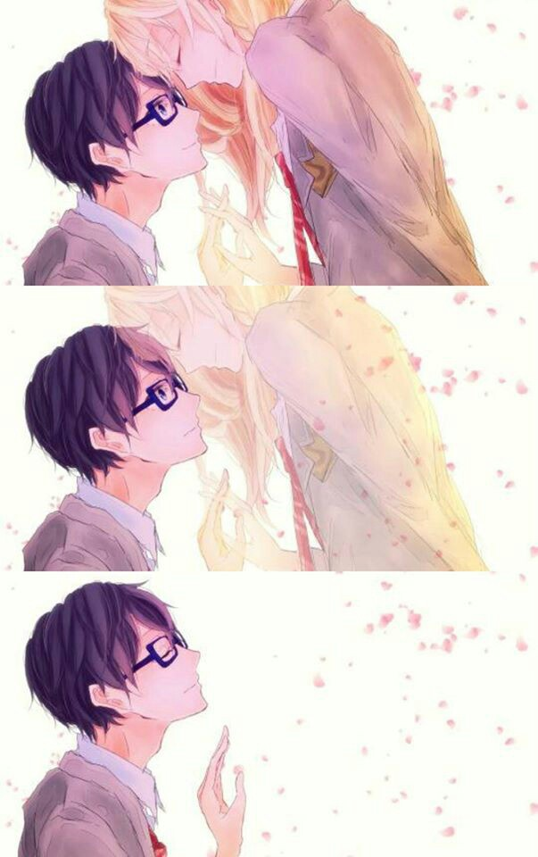 146 Images About Shigatsu Wa Kimi No Uso Your Lie In April On We Heart It