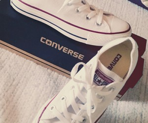 birthday, converse, and shoes image