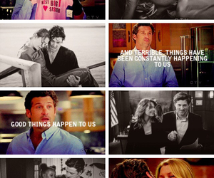 couple, ellen pompeo, and in love image
