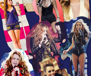 miley cyrus, perfection, and oldmiley image