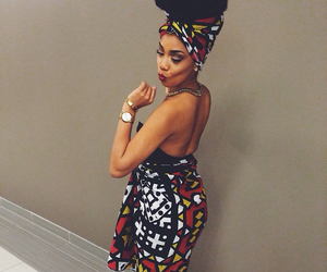 African, black, and nigeria image