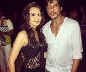 bollywood, movie, and srk image