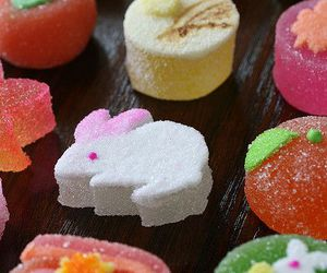 candy, japan, and sweet image