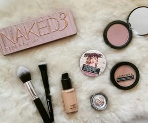 mac cosmetics, makeup, and sephora image