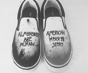 shoes, american horror story, and ahs image